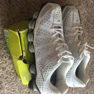 Nike shox tl3